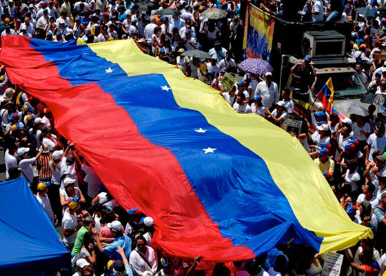 Venezolanos Crean Nueva Plataforma De Lucha En Florida
