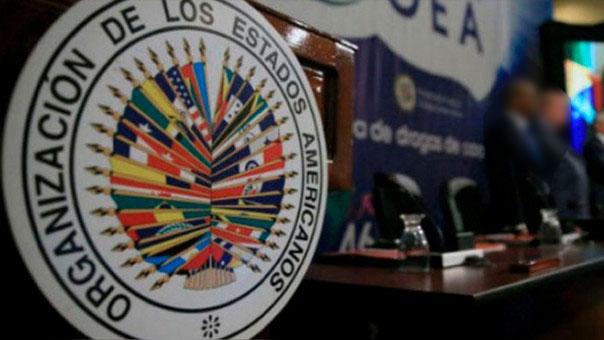Resolución de la 50 Asamblea  de la OEA: La carencia de condiciones democráticas mínimas, para garantizar elecciones libres, justas y transparentes en la República Bolivariana de Venezuela