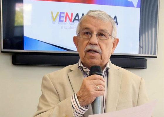 Posición Del Presidente De VenAmérica, Luis Corona, Sobre La Creación De PROSUR