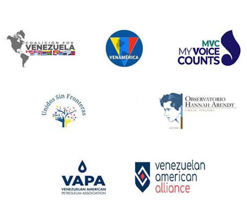 La sociedad civil levanta la voz: Vuelos humanitarios para los venezolanos varados en los Estados Unidos